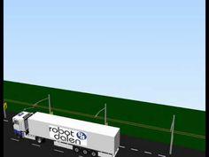 ¿Camiones como tranvías? Realidad en Suecia  La idea de electrificar las carreteras no es nada nueva. Los tranvías se conservan en muchas ciudades y se calcula que aun funcionan unos 40.000 en todo el mundo.   En Suecia, impulsado por el fabricante Volvo, se está desarrollando un proyecto piloto para implantar la recarga de forma continua (como los tranvías) de los camiones eléctricos.   El tramo que se proyecta electrificar es de unos 62 kilómetros de autovía.