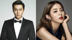 Lee Seo Jin and After School's UEE to Become Husband and Wife in Upcoming Drama