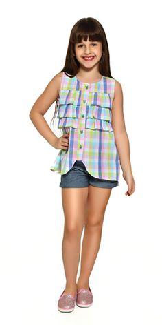 M2A Jeans | Spring Summer 2014 | Girl Lookbook | Pimavera Verão 2014 ♥
