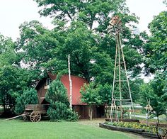 i want an old windmill for my yard