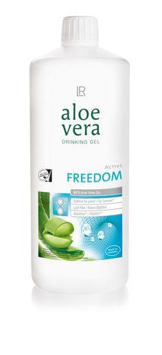 LR Aloe Vera Freedom