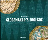 The 'America' Map - Review of 'A Renaissance Globemaker's Toolbox' - NYTimes.com