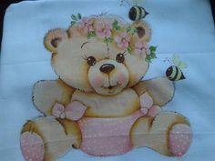 Resultado de imagem para fraldinhas de bebê pintadas a mao