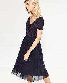 ZARA - WOMAN - BALLERINA DRESS