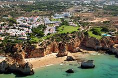 Prainha, Alvor Portugal, Lets Get Lost, Holiday Travel, Portuguese, Places To Go, River, Landscape, Alvor Algarve, Outdoor