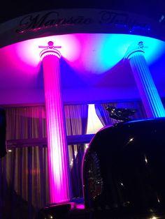 Cadillac 1941, Buffet Tulipas , Carro de Cena presente nos melhores eventos.