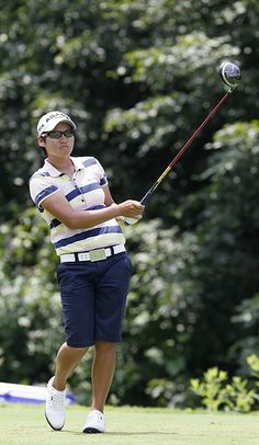 The LPGA in America Yani Tseng