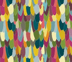 feathers fabrics - Buscar con Google