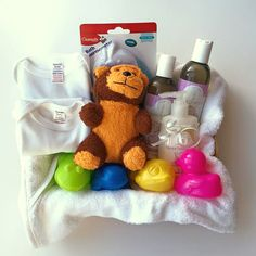 £36.99 Bathtime Special Hamper http://www.baby-blessed.co.uk/baby-hampers-91.html
