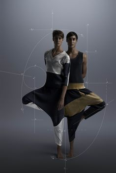 Miyake plisse son Homme — Le Fashion Post