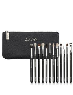 Buy ZOEVA Complete Eye Set (12 eye brushes) | Sephora Australia
