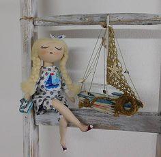 An-Ki / Mariana...bábika