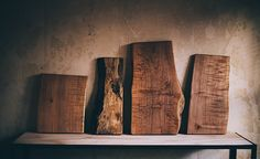 Cutting boards Le Marché St. George