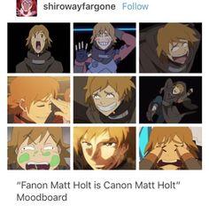 45 Best Matt Holt Voltron Legendary Defender Vld Images