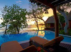 Namale Resort and Spa - Fiji