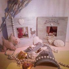 Specchi di Paola Maugeri