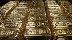 Noticias Actuales: Multimillonario vinculado a Soros compra oro compu...
