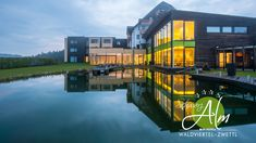 Naturschwimm-Biotop Das Hotel, Steam Bath, Relaxing Room, Water Pond, Swimming, Vacation
