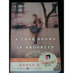 Amazon.com: A Tree Grows in Brooklyn, A, Target Edition (9780061652769): Betty Smith: Books