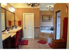 9045 HAYES Drive Gainesville, GA 30506   Master Bathroom