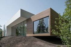 Private Art Foundation,Moscow Oblast, Russia / MEL | Architecture and Design