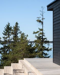 Outside Room, Scandi Home, Modern Cottage, Black House, Modern Architecture, Outdoor Living, Backyard, Patio, House Design