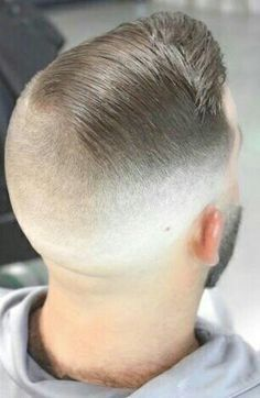 Hipster Haircut For Men Hipster Haircuts For Men, Hipster Hairstyles, Cool Hairstyles For Men, Slick Hairstyles, Hairstyles Haircuts, Crew Cut Haircut, Short Hair Cuts, Short Hair Styles, Hc Hair