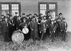 Lethbridge Miners' Band