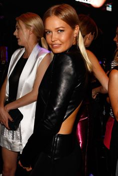 Pictures of Lara Bingle's Most Beautiful Moments | POPSUGAR Beauty Australia