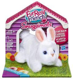 Furreal Friends Snuggimals Snug-A-Button - White Bunny Fur Real Friends http://www.amazon.ca/dp/B00FF2VBSI/ref=cm_sw_r_pi_dp_jeicvb0CJZ23T