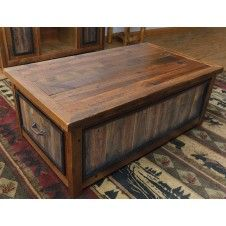 The Timber Frame Barnwood Coffee Table will add a rugged flair to your contemporary home, log cabin, rustic lodge, or western ranch home. Visit us online or call for more rustic furniture and decor. Barnwood Coffee Table, Log Coffee Table, Coffee Table With Drawers, Rustic Coffee Tables, Wood Table, Pallet Furniture, Rustic Furniture, Outdoor Furniture, Furniture Ideas