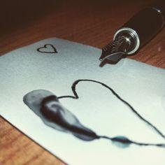 De nadie seré, solo de ti. Hasta que mis huesos se vuelvan cenizas y mi corazón deje de latir.  Foto: mini manati