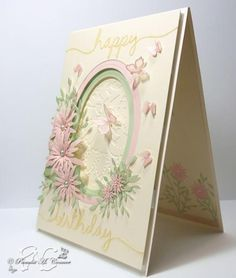 CC474, Happy Birthday Merrylene! by YorkieMoma - Cards and Paper Crafts at Splitcoaststampers