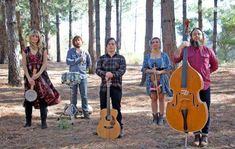 Acclaimed Roots Americana Collective New Single