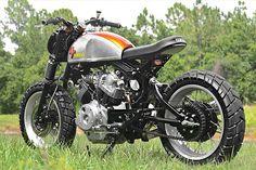 '81 Yamaha XV920R – Hageman Motorcycles  |  Pipeburn.com