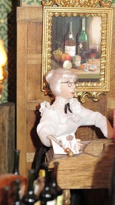 Baker Street   Smallsea: A Metropolis in Miniature