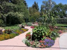 cheyenne, WY -This unique garden in Wyoming focuses on community, beauty and sustainability. All of this is done through plant exhibits, landscape, meaningful therapeutic opportunities, education and outreach. This lush paradise in Wyoming is hard not to love.