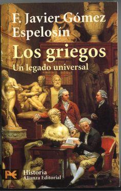 Los Griegos, Un Legado Universal