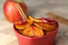 Cinnamon & Cayenne Sweet Potatoes and Apples : PaleoPot – Slow Cooker & One-Pot Easy Paleo Recipes