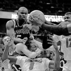 #basketball #ncaa