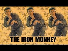 Wu Tang Collection: Iron Monkey
