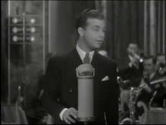 "Dick Powell sings ""Man on the Flying Trapeze"" in the 1934 film ""Twenty Million Sweethearts"""