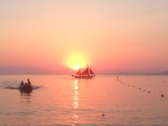 Numa Beach, Turkey