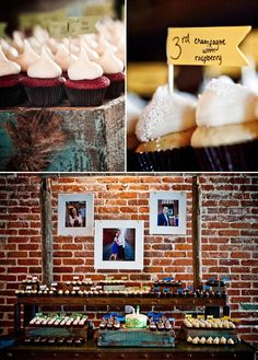 Cupcake Table Cupcake Table, Wedding Blog, Wedding Ideas, Alters, Love Is All, Banquet, Raspberry, Colorado, Champagne