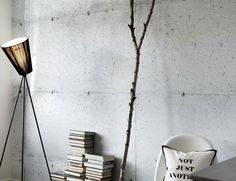Concrete Wall Collection