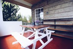 Our first AirBnB Experience – Love And Road Diaries