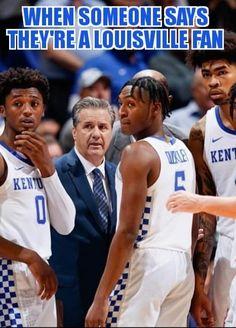 Wildcats Basketball, Basketball Funny, Basketball Players, Sports Basketball, College Basketball, Kentucky Sports, Kentucky Basketball, Kentucky Wildcats