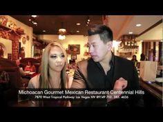 Best Happy Hour in Las Vegas; Michoacan Gourmet Mexican Restaurant Centennial Hills