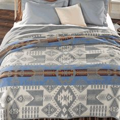 Go to Lone Star Western Decor currently and peruse our range of Western bedding, such as this Queen Size Silver Bark Blanket! Bedding Collections, Home Collections, Pendelton Blankets, Silver Bedding, Rustic Comforter, Western Bedding, Western Decor, Western Style, Bed Throws