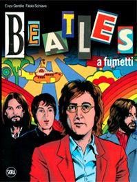 Beatles a fumetti